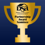 Impact This Day Inc. Nominated for DSA Partnership Award