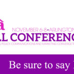 We will be at the DSA Fall Conference